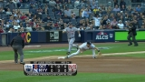 ALCS Gm2: Cano retires Dirks with an impressive play