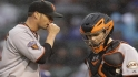 Vogelsong is grateful for Posey