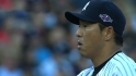 Kuroda&#039;s 11 strikeouts