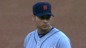 Anibal's scoreless outing