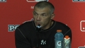 Girardi on Game 2 loss