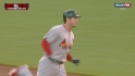 Freese&#039;s two-run homer