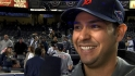 Anibal discusses his great game