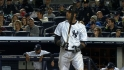 Cano extends hitless streak