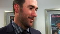 Verlander chats with MLB Tonight