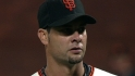 Vogelsong on Game 2 victory