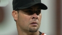 Giants on Vogelsong, Game 2 win