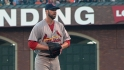 Cardinals on Game 2 loss