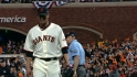 Conine on the Giants' Game 2 win