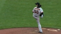 Network on Lincecum