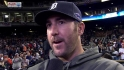 Verlander on Game 3 win