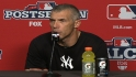 Girardi on Hughes&#039; injury