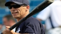 Girardi: 'I can't hit'