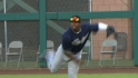AFL Report: San Diego Padres