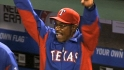 Duquette looks at 2013 Rangers
