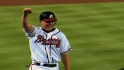 Braves Top 10 moments in 2012