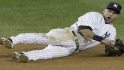 Cashman on Jeter&#039;s injury