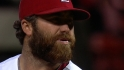 Motte's six-out save