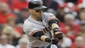 Bochy on Scutaro's return