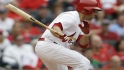 Matheny on Beltran's knee injury