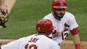 Matheny on Carpenter&#039;s ability