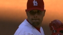 Matheny on Garcia&#039;s injury