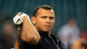 Girardi brushes off A-Rod rumors