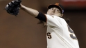 Bochy on Lincecum, Zito