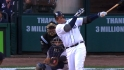 Tigers' four homers