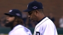 Dotel&#039;s scoreless seventh