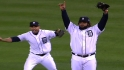 Morris breaks down Tigers&#039; sweep