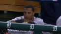 Cano on Yanks Game 4 struggles