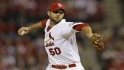 Wainwright on win as starter