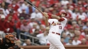 Matheny on Carpenter&#039;s offense