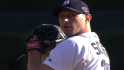 Scherzer on reaching Series