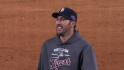 Verlander on ALCS win
