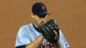 Fister on ALCS win