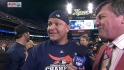 Miggy on homer, going to WS