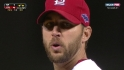 Wainwright gets out of trouble