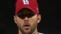 Wainwright's strong start