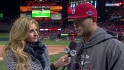 Holliday on Game 4 win
