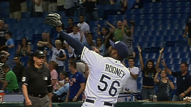 Rodney to represent D.R. in Classic