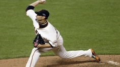 Giants try to extend NLCS to the max back home