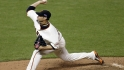 Vogelsong on pitching Game 6