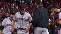 Giants on Zito's clutch outing
