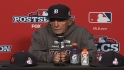 Leyland on winning ALCS