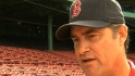 Red Sox tap Farrell to manage