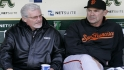Bochy on working with Sabean