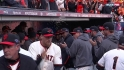 Giants fire up before Game 6