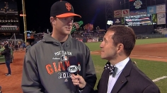Cardinals, Giants meet in appropriate Game 7
